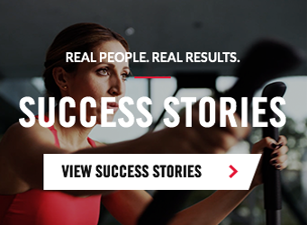 Bowflex Success Stories