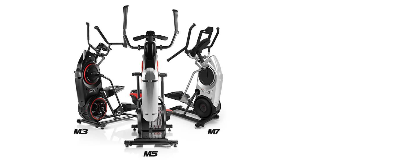 Compare Max Trainer Models