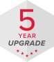 5 Year Upgrade