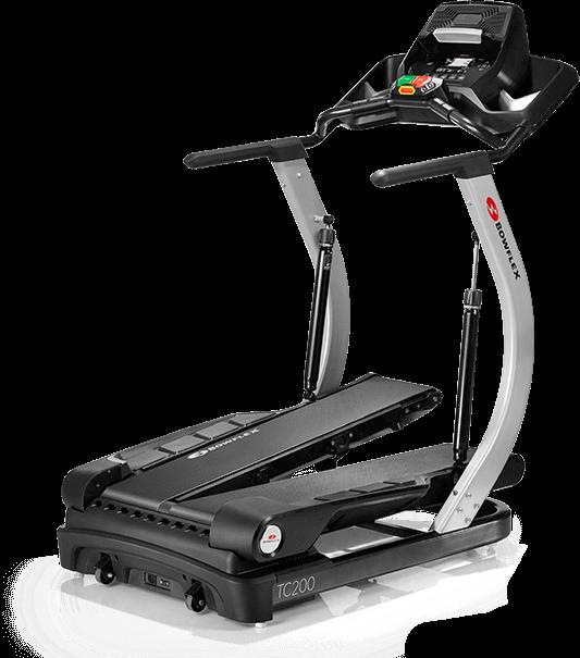 TreadClimber TC200 cardio machine
