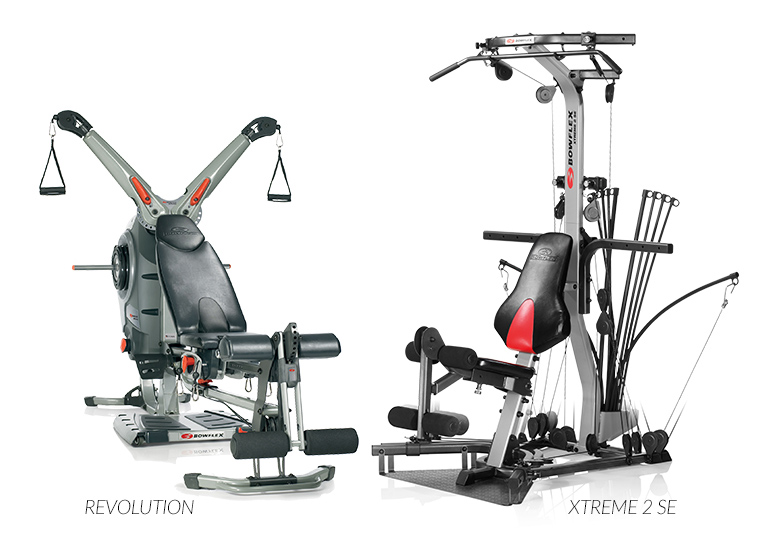 Bowflex Treadclimber Success Stories: Bowflex Home Gyms