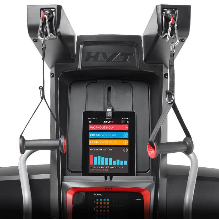 Bowflex Treadclimber Tc200 Assembly Instructions: Bowflex Hybrid Velocity Training