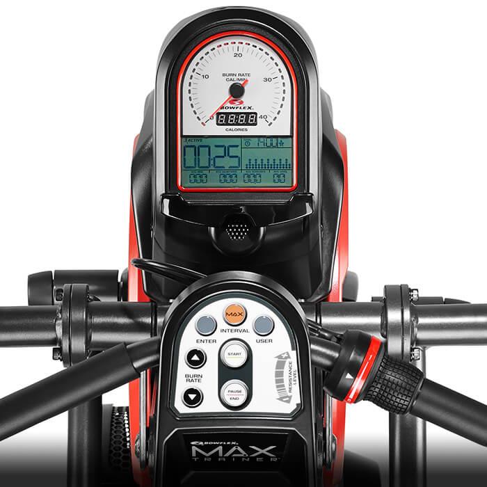 Bowflex Treadclimber E1 Error Code: Bowflex Max Trainer M3
