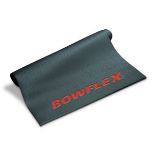 "Bowflex Machine Mat - 7'11"" L x 3'2"" W"