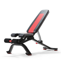 Bowflex 5.1S Stowable Bench--thumbnail