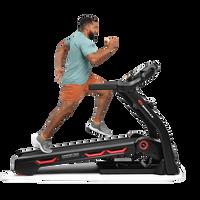 Incline workout on Bowflex Treadmill 7--thumbnail