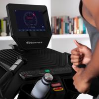 Treadmill 10 HD touchscreen.--thumbnail
