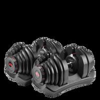 Bowflex SelectTech 1090 Dumbbells--thumbnail