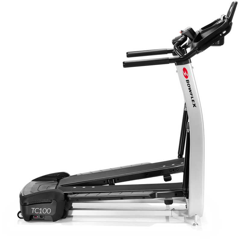 TreadClimber TC100 - expanded view