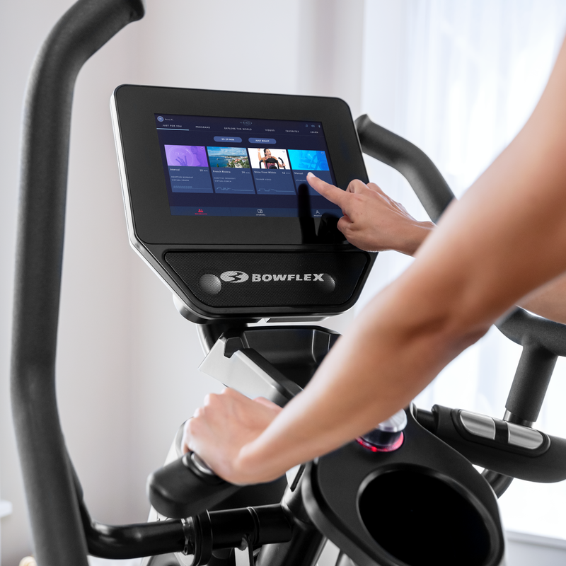 Max Trainer Interactive Console - expanded view