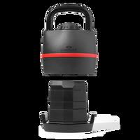 Adjustable Weight Kettlebell--thumbnail