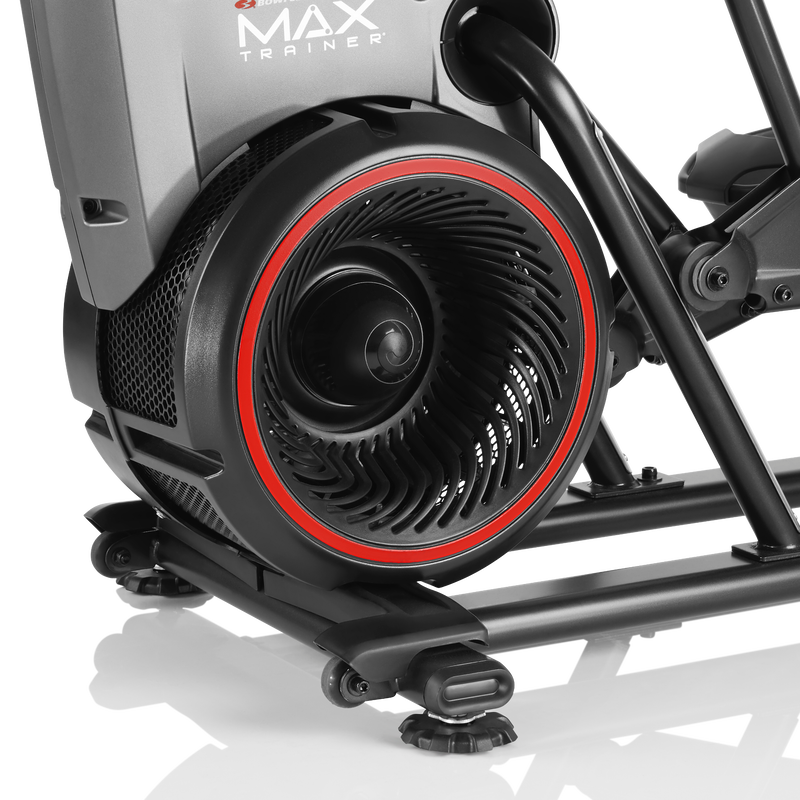 Max Trainer M9 - expanded view