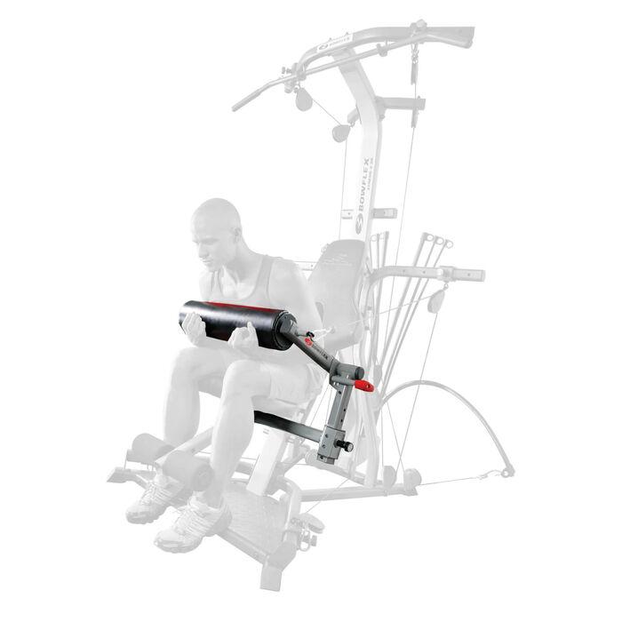 Bowflex Gym Style Ab Crunch