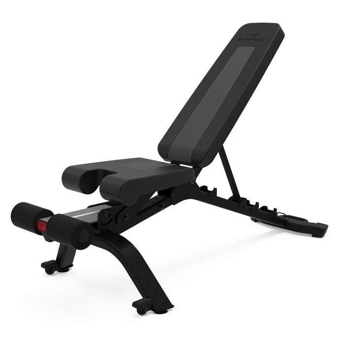 Bowflex 4.1S Stowable Bench