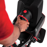 SelectTech 2080 Weight Selection Dial--thumbnail