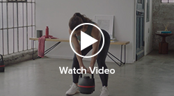 Watch the Romanian Deadlift Video