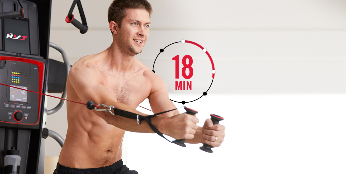 18 Minute Workout