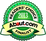 Reader's Choice Finalist