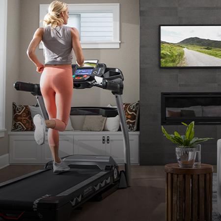 BXT216 Treadmill