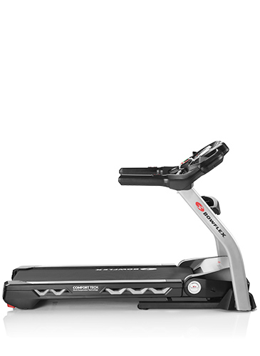 Product Support - Bowflex Treadmills