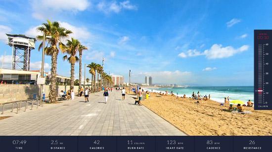 Explore the World - App Screenshot
