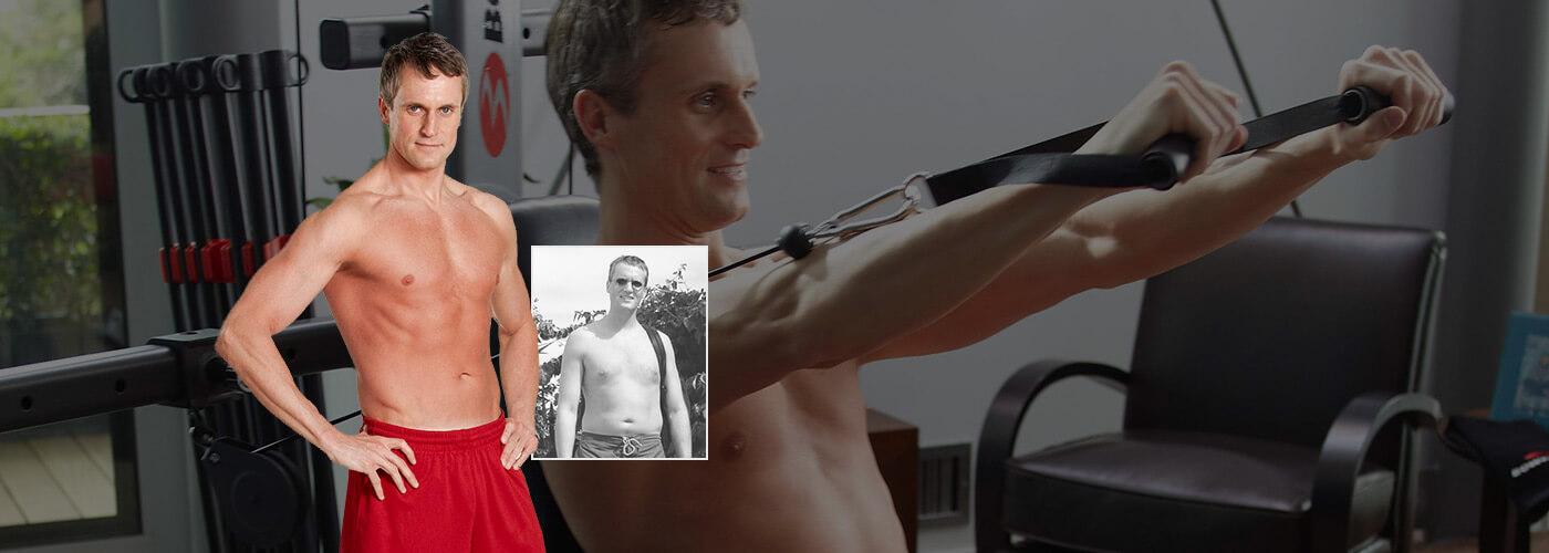 Home gym success stories bowflex