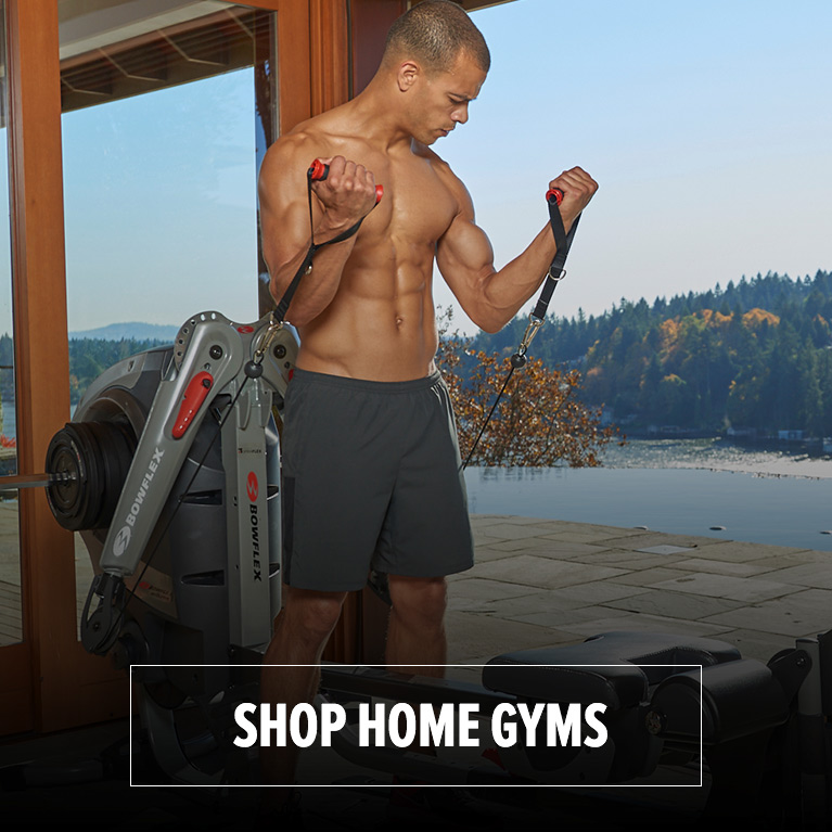 Shop Home Gyms