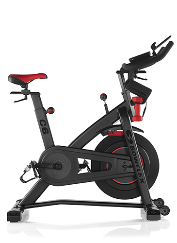 Product Support - Bowflex C6 Bike