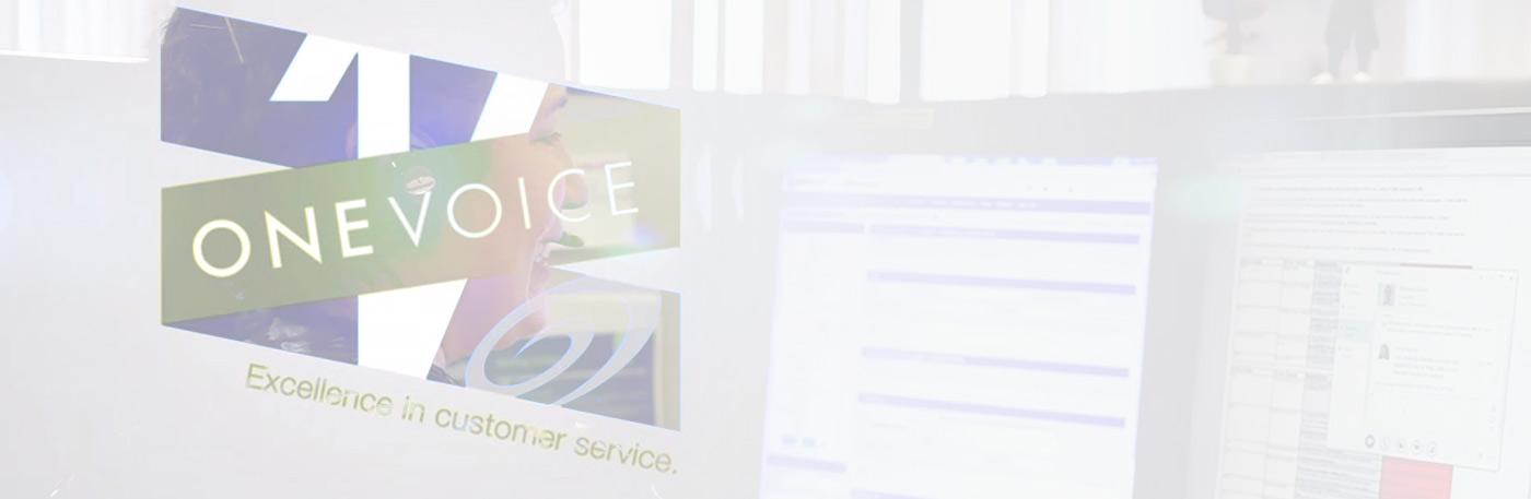Customer Service One Voice