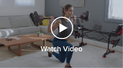Watch the Lunge Video