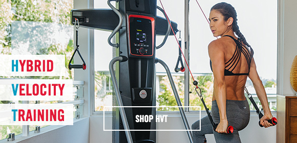 Shop HVT - Hybrid Velocity Training
