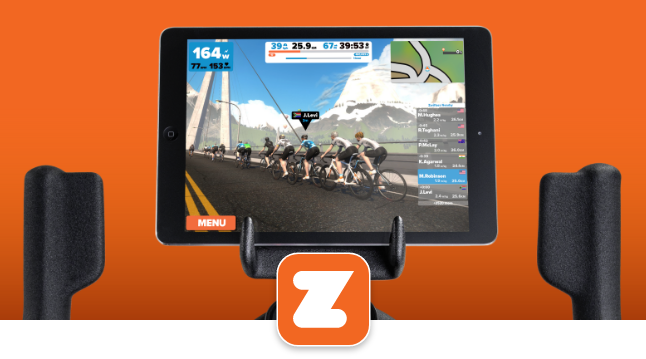 Zwift connectivity with C6 Bike