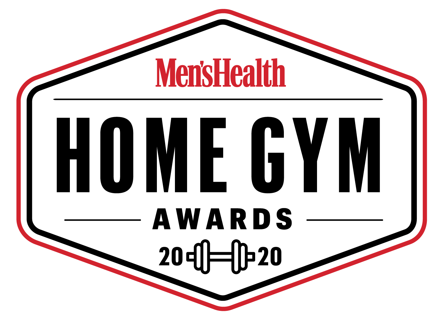 Men's Health Home Gym Awards 2020