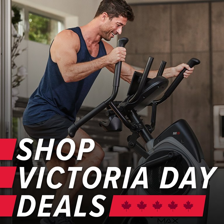 Shop Victoria Day Deals