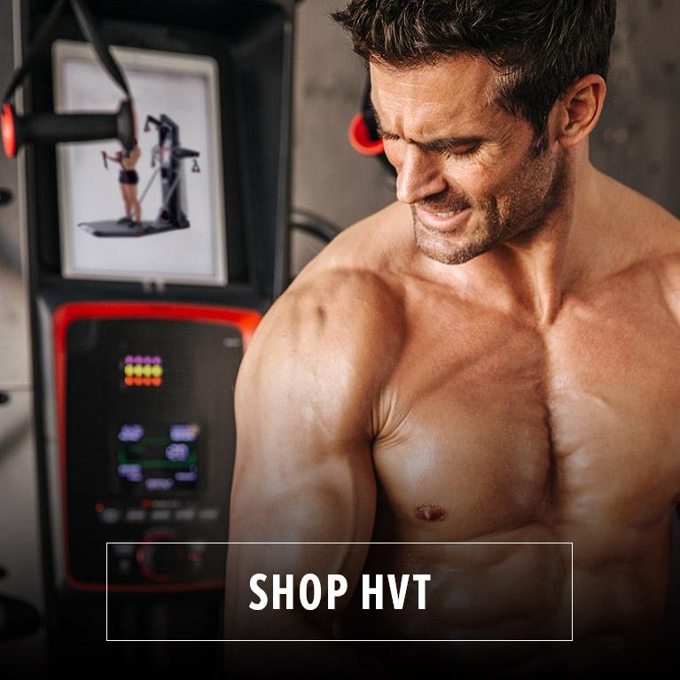 Shop HVT