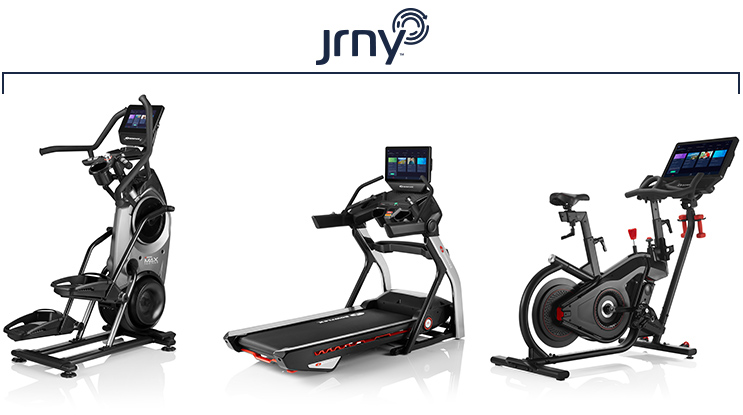 JRNY App Products