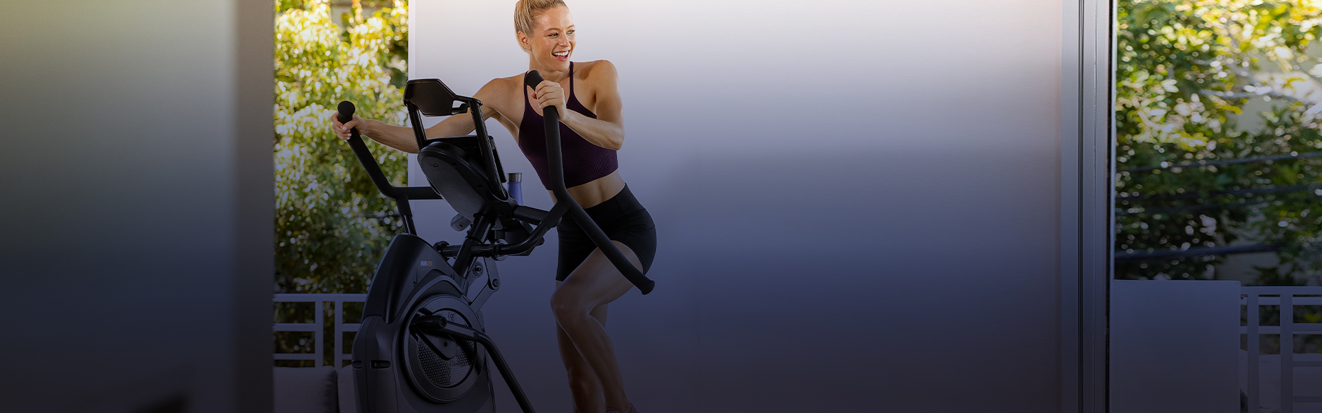 Bowflex Max - now with Max Intelligence Platform