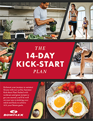14-Day Kick-Start Plan