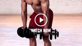 Watch the Dumbbell Deadlift Video