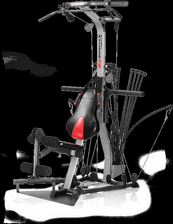 Bowflex Home Gyms  Bowflex