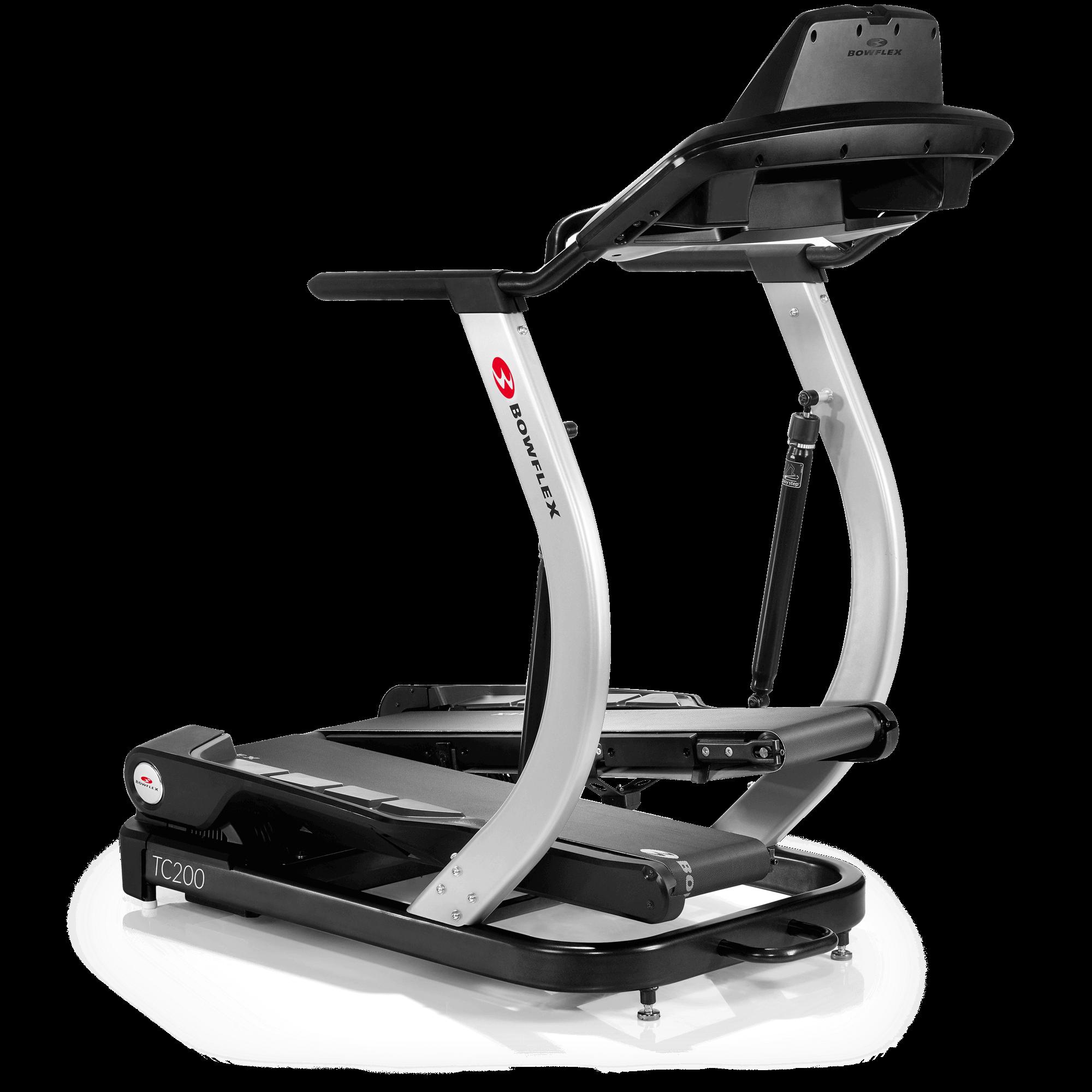 Nautilus Treadclimber Gebraucht: Bowflex TreadClimber TC200